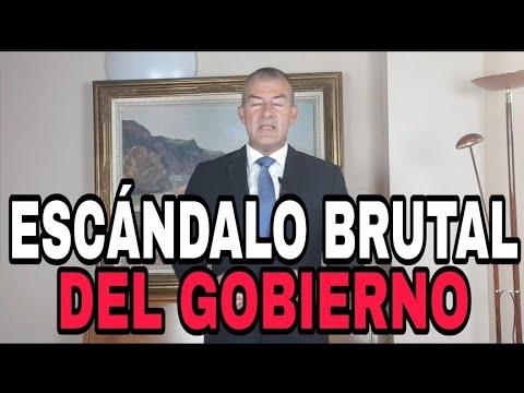 ¡ESCÁNDALO BRUTAL DEL GOBIERNO CON CAIXABANK y hay IMPUTACIÓN!