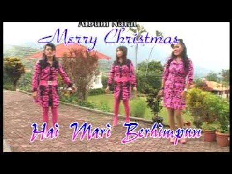 Idola Sister - Hai Mari Berhimpun (Official Lyric Video) Mp3