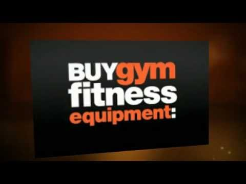 Where To Buy Gym Fitness Equipment In Australia