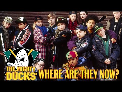 The Mighty Ducks: Where Are They Now?