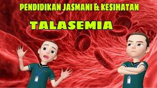 Sehingga November 2014, 6233 pesakit Talesemia dengan 200 kes baru dicatatkan setiap tahun. Dengan 2.