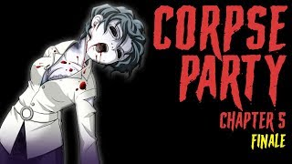 FANTASTIC ENDING, IM IN MY FEELS :`( | CORPSE PARTY - CHAPTER 5 (PART 2) FINALE!