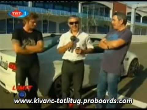 Kivanc Tatlitug with Selcuk Yontem in