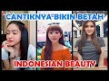 CANTIKNYA BIKIN BETAH | VIA VALLEN MAH LEWAT | INDONESIAN BEAUTY GIRLS