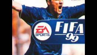 Fifa 99 Soundtrack - Lionrock - Rude Boy Rock