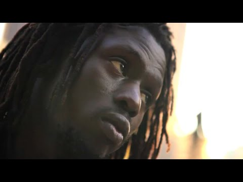 We Want Peace - Emmanuel Jal