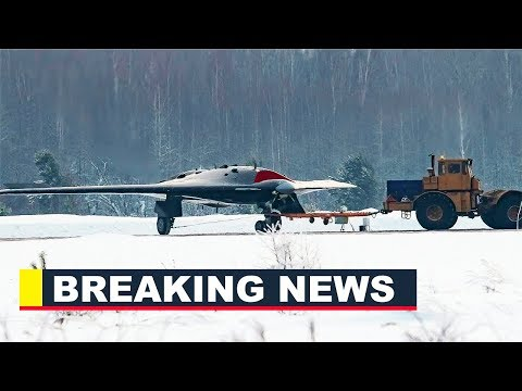 Why Russia's Stealth Okhotnik Drone Is a Big Deal ?