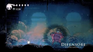 Hollow Knight - Difensore Stercorario (Boss fight #05 )