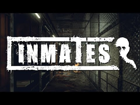 Inmates Gameplay | First Look | Atmospheric Psychological Ho