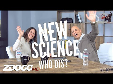 Ditching Naturopathy for Real Science (w/ Britt Hermes)