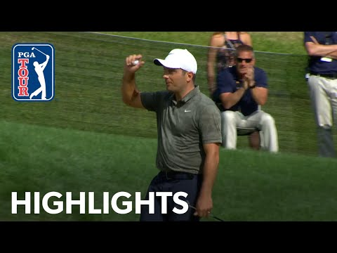 Highlights | Round 4 | Arnold Palmer 2019