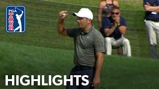 Highlights | Round 4 | Arnold Palmer 2019