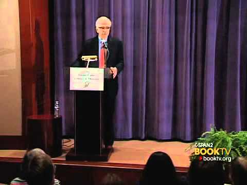 "BookTV: Samuel Popkin, ""The Candidate"" - YouTube"