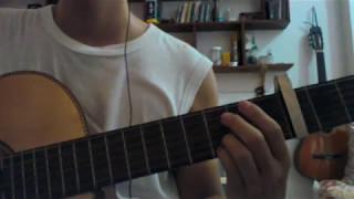 Quá Khứ Còn Lại Gì (Guitar Cover)