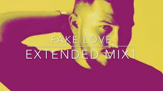 Jon Canem Fake love (Extended Mix1)