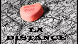Darling feat Mistery - La distance