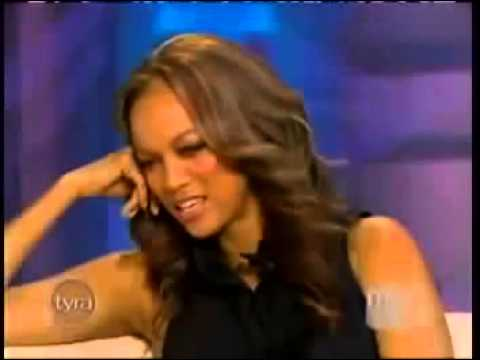 The Tyra Banks Show Interview with Queen of Pop Janet Jackson (2006) (Part 6 & Final)