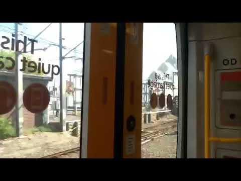 Nsw train Adventures:No:3 on a H set part 4