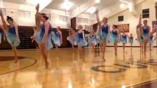 Mount Carmel Academy Jazz 2015