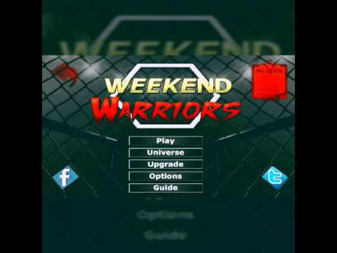 Weekend Warrior-How To Get Pro & Backstage Pass Without Root