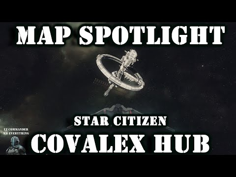 Map Spotlight Gundo Covalex Shipping Hub