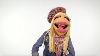 Janice's Groovy Motivation | Muppet Thought of the Week by The Muppets