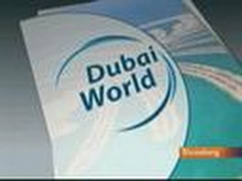 Dubai World Meets With Creditors on Debt Restructuring: Video