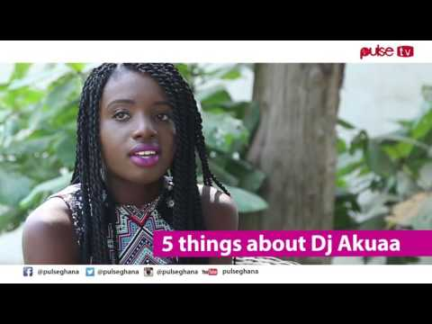 One on One with DJ Akuaa