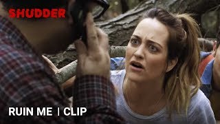 "Ruin Me - ""Call 911!"" | Official Clip [HD] | A Shudder Exclusive Horror Movie"