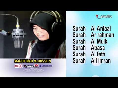Maghfirah M Hussein Mp3 Fullipad