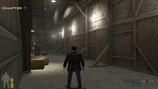 Max Payne 2 Secrets Hidden Stuff and Glitches HD