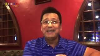 Malaking tulong! Lapid: 'Ang Probinsyano' revives both my political and showbiz careers