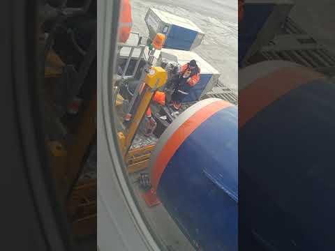 аэрофлот багаж