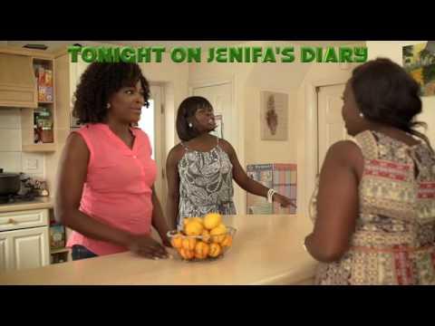 Download JENIFA'S DIARY SEASON 7  EPISODE 7 - Showing on AIT tonight