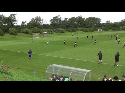 sunderland academy v newcstle city juniors part 2 of 3