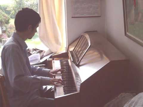 Avril Lavigne - Complicated - piano cover