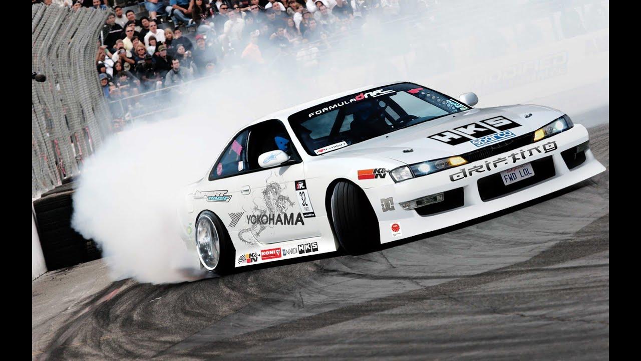 Lfs Drift Nissan Silvia S14 Turbo Youtube
