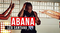 FitDance - Leo Santana - Abana - em 4K - YouTube Carnaval 2015 - Coreografia