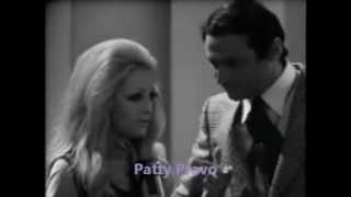 Patty Pravo a Speciale per voi con Renzo Arbore. La bambola e Intervista