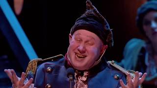 Les Misérables The All Star Staged Concert - Gielgud Theatre - Trailer