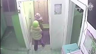 СК РФ: Две 5-летние девочки ушли из садика в мороз ниже -40°C