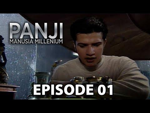 Alat Untuk Berubah Menjadi Millenium - Panji Manusia Millenium Episode 1