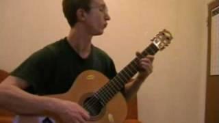 Крестный отец на гитаре (godfather by guitar)