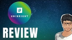 Unibright (UBT) Review in Hindi