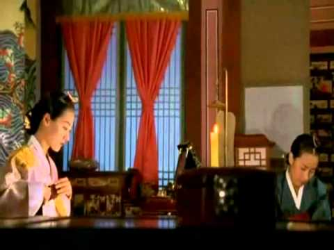 The last Empress of Korea(Chosun Dynasty) OST - YouTube