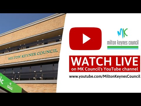 Scrutiny Management Committee, Milton Keynes Council - Tuesday 6 October