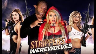 Strippers VS Warewolves Hollywood Movies In Dubbed Tamil # Tamil Full Movies # Tamil Action Movies