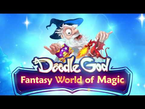 Doodle God: Fantasy World of Magic - Download Free at GameTop com