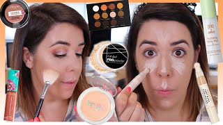 NEW MAKEUP SOSU, KRASH KOSMETICS, REVOLUTION FAST BASE CONCEALER,....