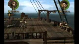 Lets play Together The Legend of Jack Sparrow teil 3